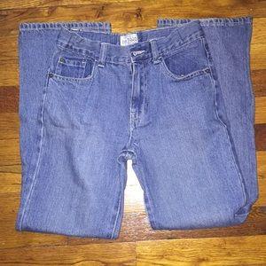Blue Jeans Original Brand EST. 1989.